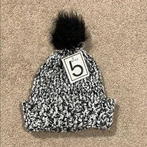 Cute Winter Pom Hat